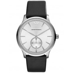 Emporio Armani Mens Strap Watch AR1797