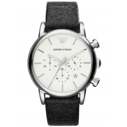 Emporio Armani Mens Chronograph Watch AR1810