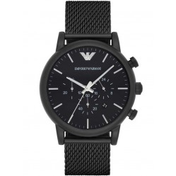 Emporio Armani Mens Bracelet Watch AR1968