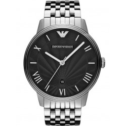 Emporio Armani Mens Bracelet Watch AR1614
