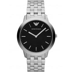 Emporio Armani Mens Bracelet Watch AR1744