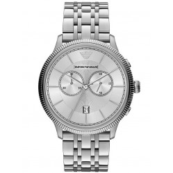 Emporio Armani Mens Bracelet Watch AR1796