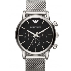 Emporio Armani Mens Chronograph Watch AR1811
