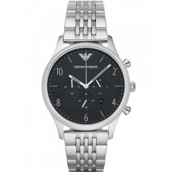 Emporio Armani Mens Chronograph Watch AR1863