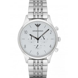 Emporio Armani Mens Bracelet Watch AR1879