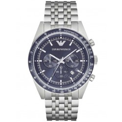 Emporio Armani Mens Bracelet Watch AR6072