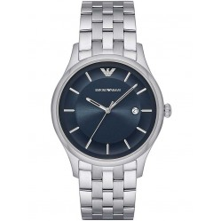 Emporio Armani Blue Bracelet Watch AR11019