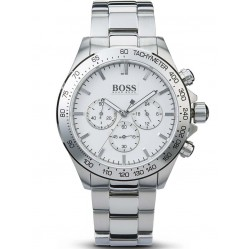 Hugo Boss Mens Chronograph Watch 1512962