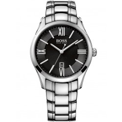 Hugo Boss Mens Bracelet Watch 1513025