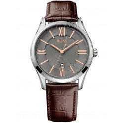 Hugo Boss Mens Strap Watch 1513041