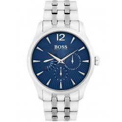 Hugo Boss Commander Bracelet Watch 1513492