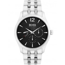 Hugo Boss Commander Bracelet Watch 1513493