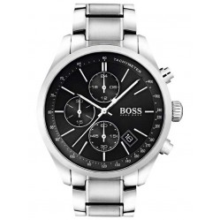Hugo Boss Mens Grand Prix Watch 1513477