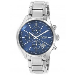BOSS Mens Grand Prix Watch 1513478