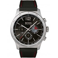 Hugo Boss Mens The Pro Chronograph Watch 153525