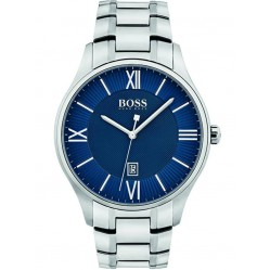 BOSS Mens Governor Bracelet Watch 1513487