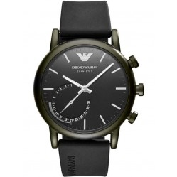Emporio Armani Connected Hybrid Smartwatch ART3016