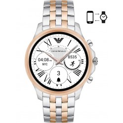 Emporio Armani Connected Smartwatch ART5001