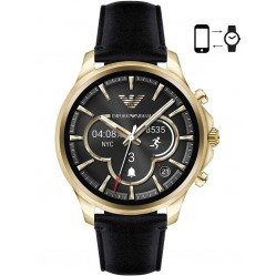 Emporio Armani Connected Strap Smartwatch ART5004