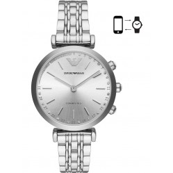 Emporio Armani Connected Bracelet Smartwatch ART3018