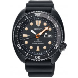 Seiko Prospex Sea Divers Automatic Watch SRPC49K1