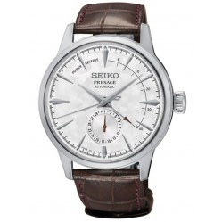 Seiko Presage Cocktail Limited Edition Automatic Strap Watch SSA363J1