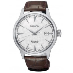 Seiko Presage Cocktail Automatic Strap Watch SRPC03J1