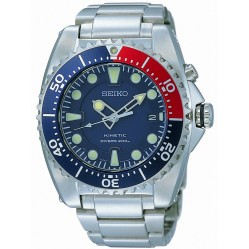 Seiko Mens Diver Watch SKA369P1