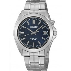Seiko Mens Kinetic  Watch SKA267P1