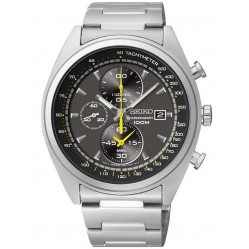 Seiko Mens Chronograph Watch SNDF85P1