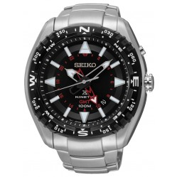 Seiko Mens Prospex Kinetic Watch SUN049P1