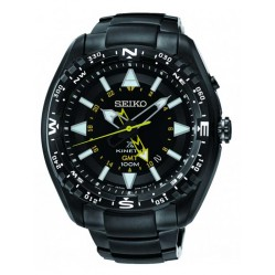 Seiko Mens Prospex GMT Kinetic Watch SUN047P1
