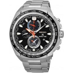Seiko Mens Prospex Watch SSC487P1