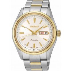 Seiko Mens Presage Automatic Watch SRP532J1