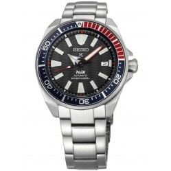 Seiko Mens Prospex Automatic Divers PADI Watch SRPB99K1