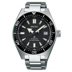 Seiko Prospex Divers Automatic Bracelet Watch SPB051J1