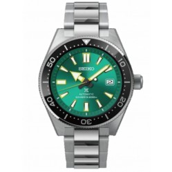 Seiko Prospex Divers Automatic Bracelet Watch SPB081J1
