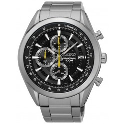 Seiko Mens IAAF Limited Edition Chronograph Watch SSB279P1
