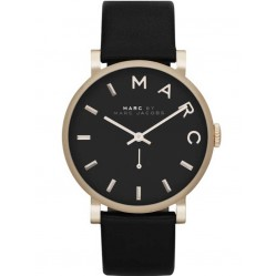 Marc Jacobs Ladies Baker Strap Watch MBM3243