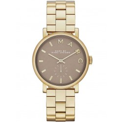 Marc Jacobs Ladies Baker Bracelet Watch MBM3281