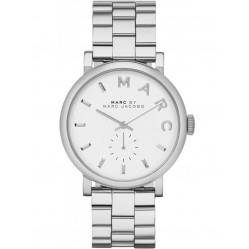 Marc Jacobs Ladies Baker Watch MBM3242