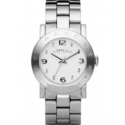 Marc Jacobs Ladies Amy Watch MBM3054