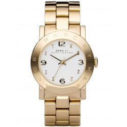 Marc Jacobs Ladies Amy Watch MBM3056