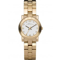 Marc Jacobs Ladies Amy Watch MBM3057