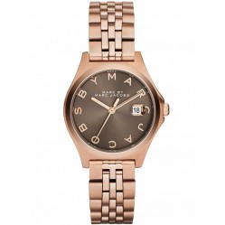 Marc Jacobs Ladies Slim Watch MBM3352