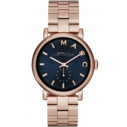 Marc Jacobs Ladies Baker Watch MBM3330