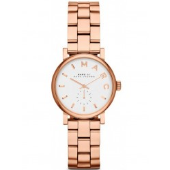 Marc Jacobs Ladies Baker Watch MBM3248