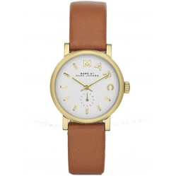 Marc Jacobs Ladies Baker Watch MBM1317