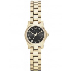 Marc Jacobs Ladies Dinky Henry Watch MBM3257
