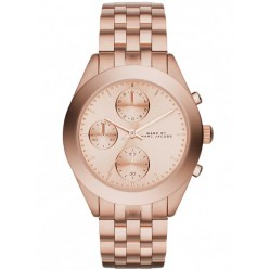 Marc Jacobs Ladies Peeker Watch MBM3394